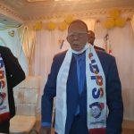 UDPS/CDP: le Secrétaire général du parti Jean Marc KABUND doit répondre à la commission de discipline si non il sera déféré devant la justice.