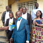 Ituri : Une délégation syndicale de la Fonction Publique reçue par le gouverneur intérimaire