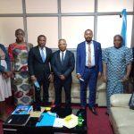 RDC/ Rapport Mapping : Un Consortium De La Société Civile Plaide Auprès De la CNDH Pour La Promotion De La Justice Transitionnelle