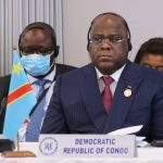 Politique/ La RDC au coeur du Sommet Extraordinaire de la troïka de la SADC