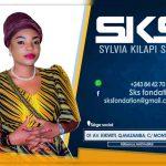 RDC : La Fondation Sylvia KILAPI SAIDI lance officiellement ses activités à travers le pays